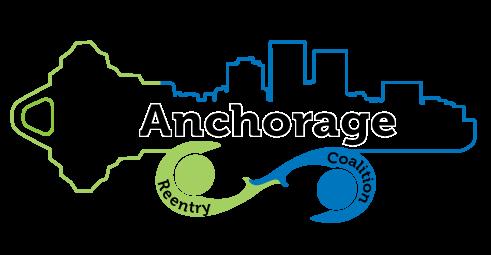Anchorage Reentry Logo