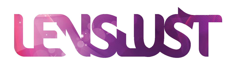 Lenslust Logo