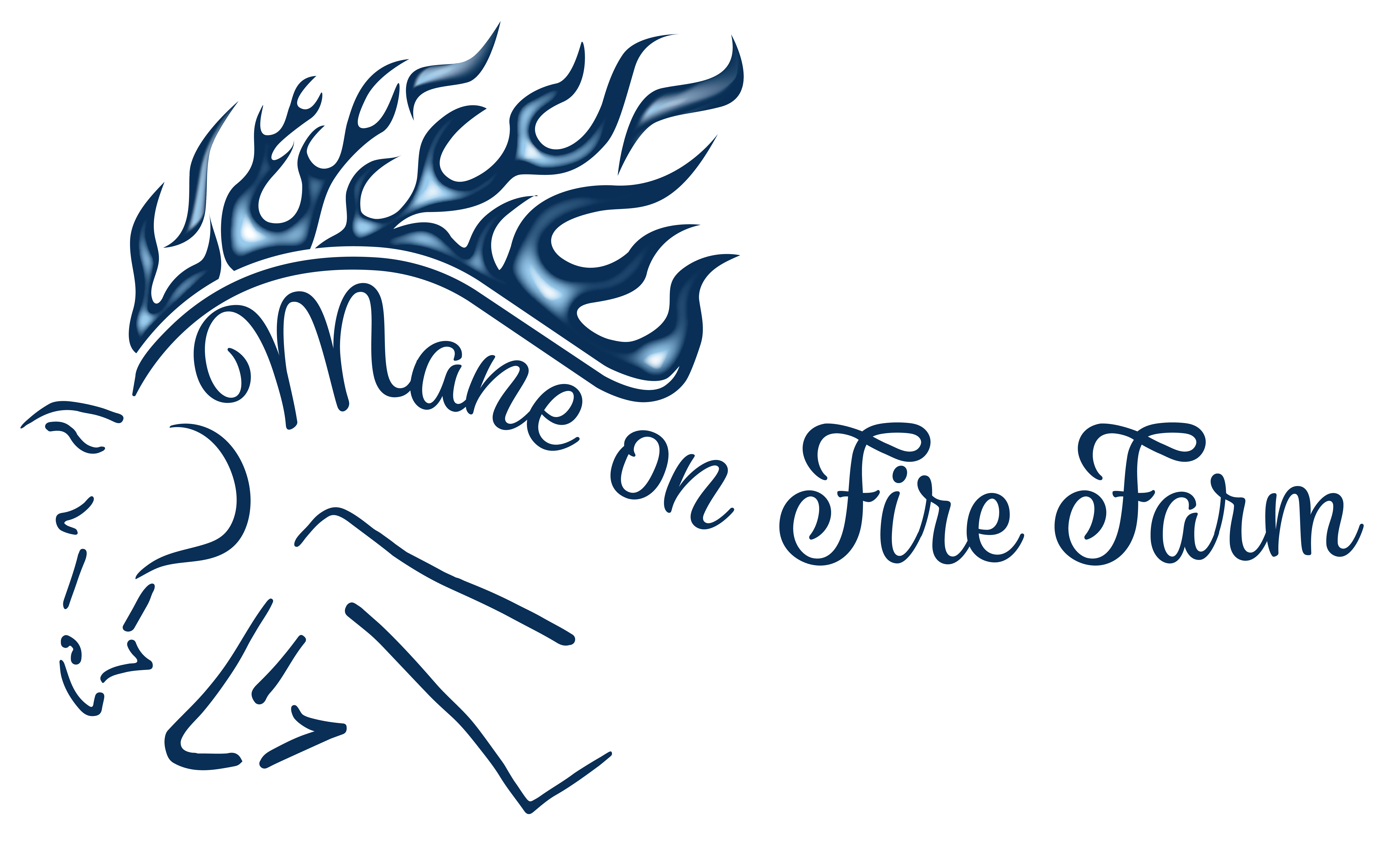 Main On Fire Logo