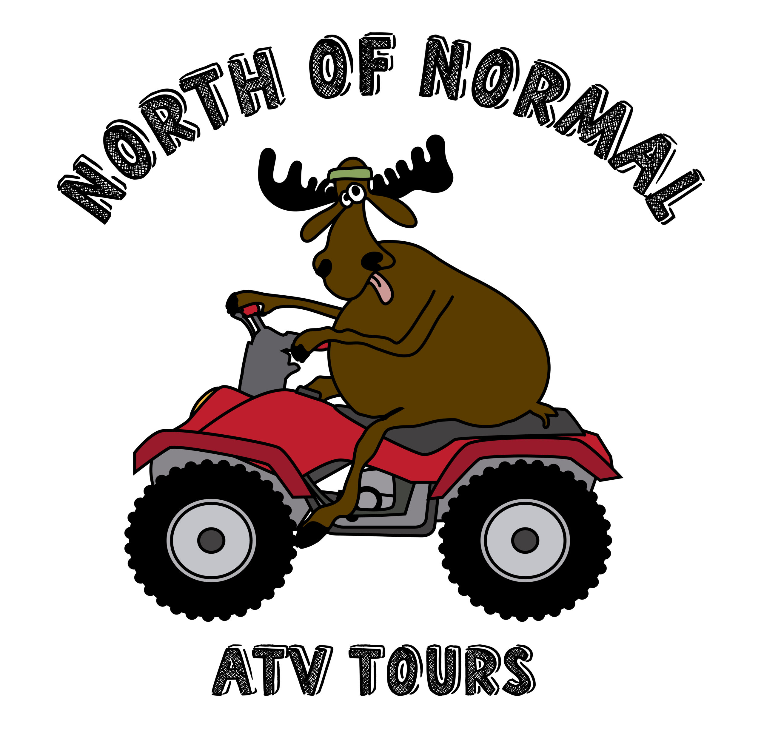North of Normal Logo