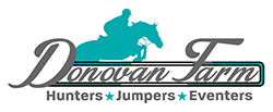 Donovan Farms Logo