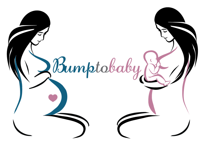 Bump to Baby Square Logo
